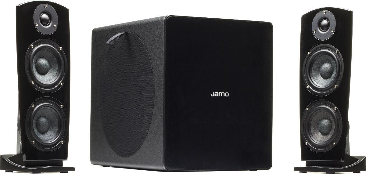 Kết quả hình ảnh cho JAMO DS7