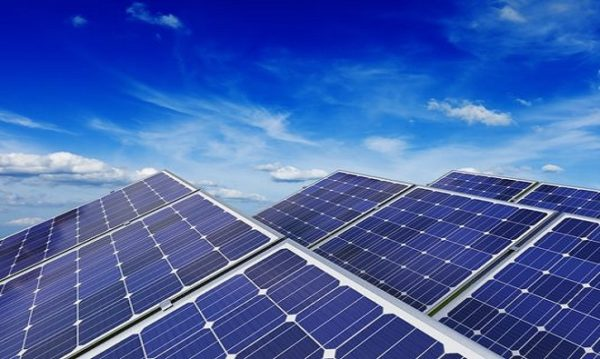 Công nghệ năng lượng mặt trời