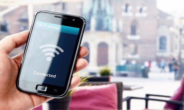 Công nghệ nạp năng lượng từ sóng điện thoại