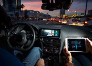 Những công nghệ xe hơi trong tương lai