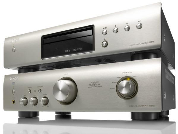 denon-pma-520AE-denon-dcd-520-AE-Silver