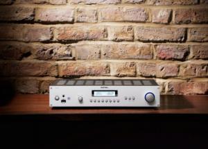 Dòng ampli Rotel 12 series – Bộ ba ampli tích hợp hiệu suất cao