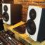 Dòng loa Dynaudio LYD: Loa kiểm thính nhà nòi