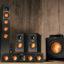 Hệ thống loa không dây Klipsch HD Wireless: Đón đầu xu thế