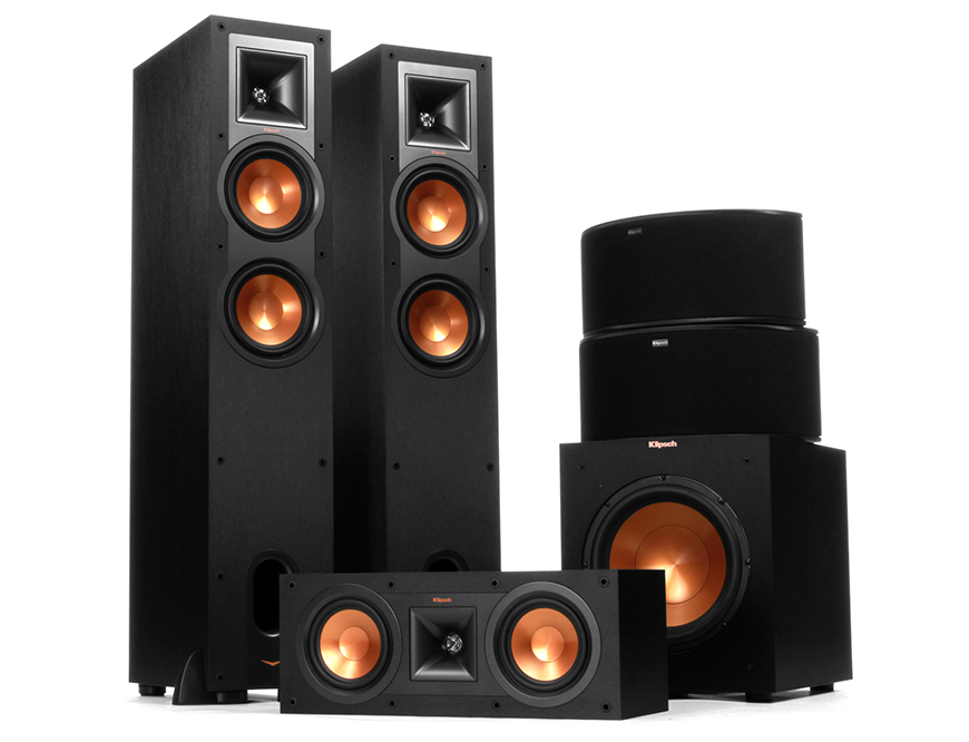 dong Klipsch Reference