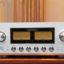 Dòng ampli nghe nhạc Luxman: Đẳng cấp ampli hiend