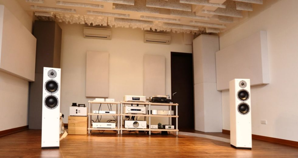 Dòng loa Dynaudio Emit – Âm thanh hi-end, mức giá hi-fi