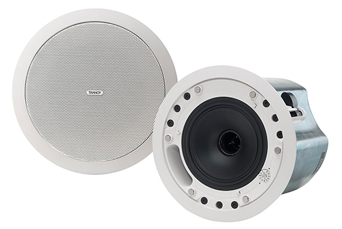 dong loa Tannoy CMS 3.0 Series 3