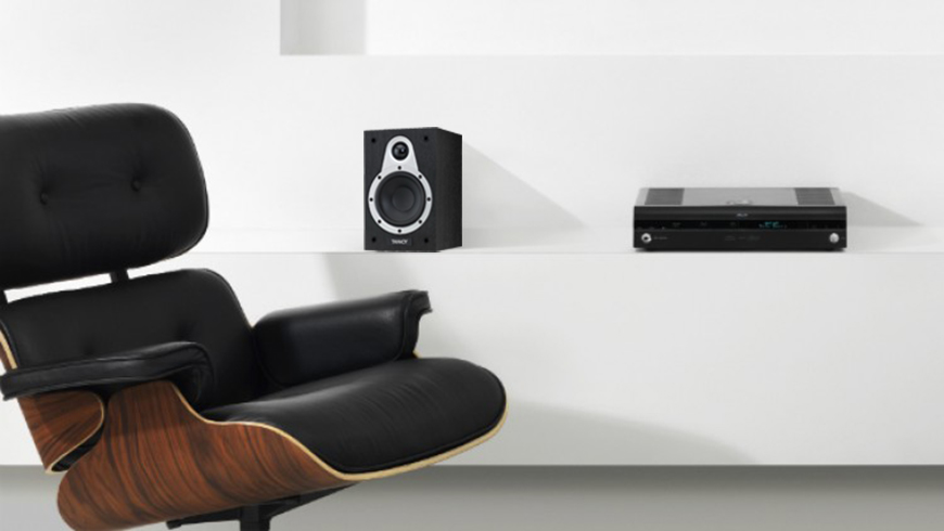 dong loa Tannoy Eclipse 2