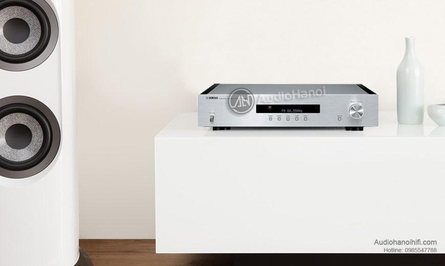 Tunner Yamaha series – góp phần gìn giữ những tín hiệu radio
