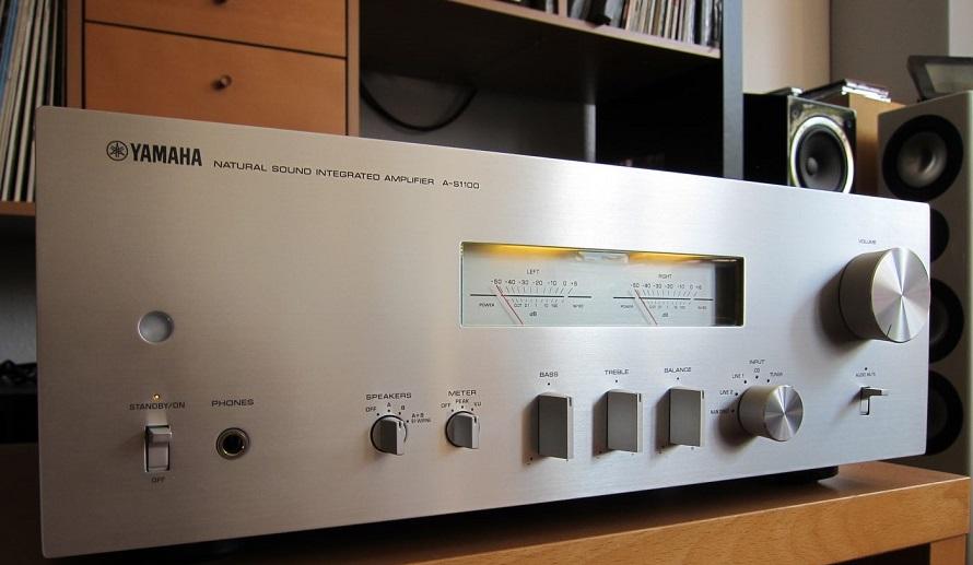 Nên chọn mua ampli nghe nhạc nào với số tiền dưới 50 triệu?