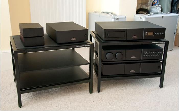 Dòng Naim Classic Series – dòng sản phẩm phong phú, đa dạng, mang nhiều đặc trưng của Naim Audio