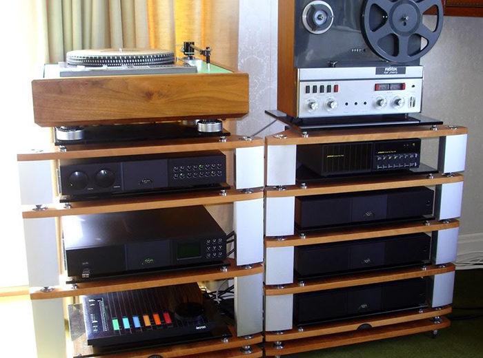 Lịch sử hình thành Naim Audio – nửa thế kỉ chạy đua trên thị trường âm thanh