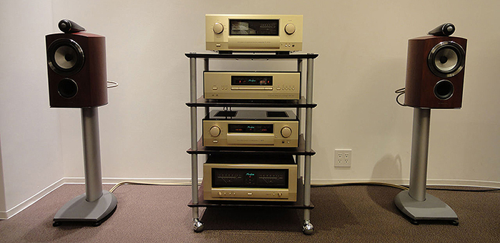 dong ampli Accuphase 3