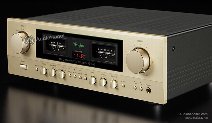 dong ampli Accuphase 2