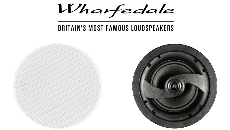 dong loa Wharfedale DC & DW