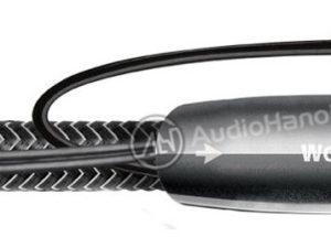 Cùng khám phá mẫu dây tín hiệu dành cho loa trầm AudioQuest Wolf
