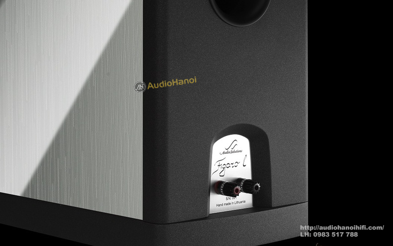 loa AudioSolutions Figaro L dep