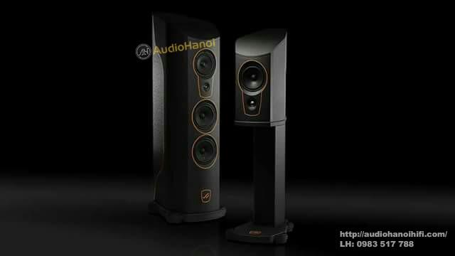 Loa AudioSolutions Vantage B Anniversary tot
