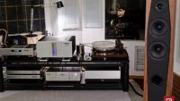 Loa hiend giá rẻ xứ Litva: Loa Audio Solutions Rhapsody 130