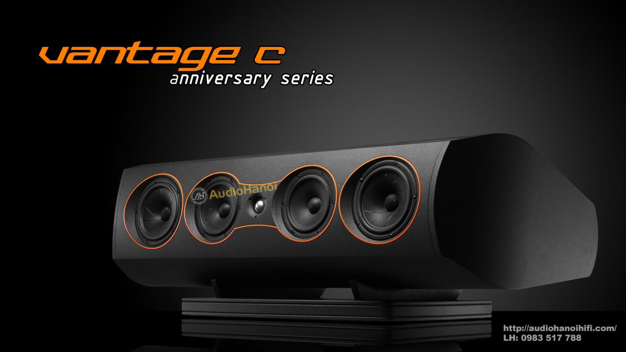 Loa AudioSolutions Vantage C Anniversary