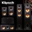 Cùng đi giải đáp những thông số về cặp loa Klipsch R-26F