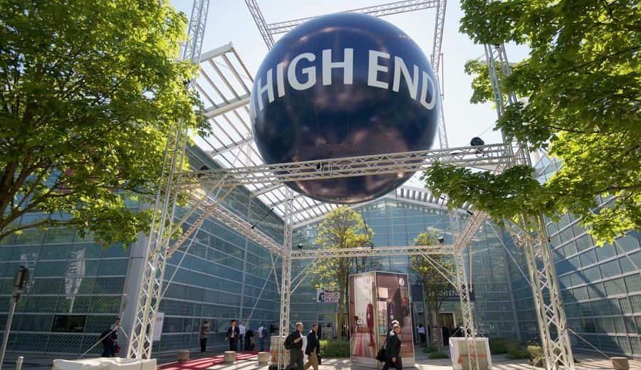 """[Munich High End Show] Đón đợi những điều """"bất ngờ"""" tại triển lãm Munich High End Show 2018"""