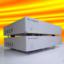 Power ampli Bladelius Njord M: Mang thiết kế đặc trưng của Bladelius
