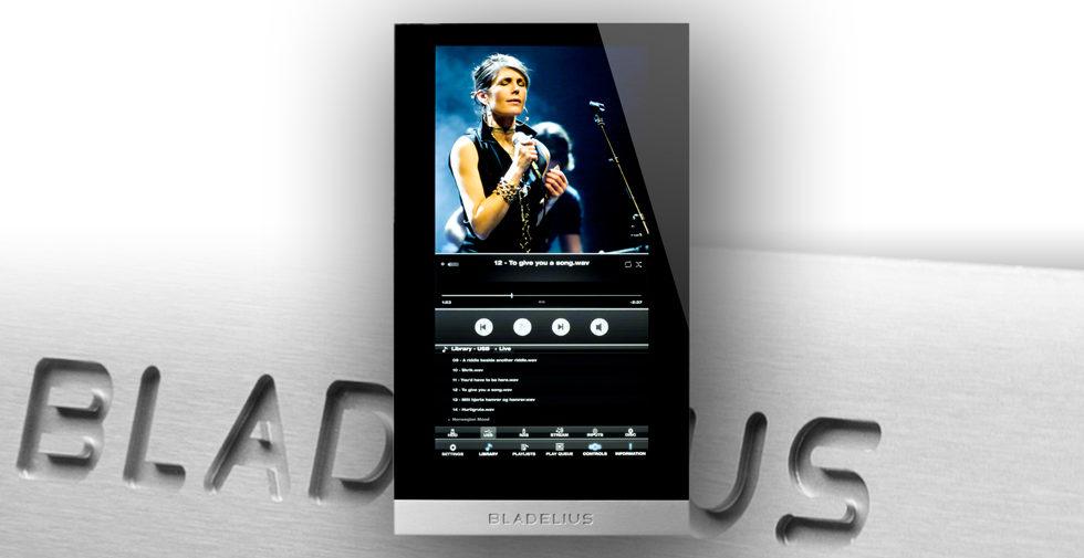 Cùng giải đáp những thông tin về mẫu máy nghe nhạc Bladelius Mimer