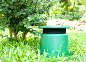 Mẫu loa sân vườn hoàn hảo TIC GS3