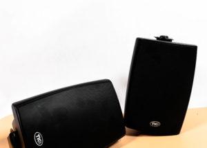 Loa TIC WPS6 – Đem âm nhạc đến nhiều không gian cùng lúc