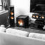 Bộ loa Klipsch RP-280 5.1.4 Dolby Atmos đạt chuẩn âm thanh vòm Dolby Atmos