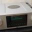 CD Transport T+A MP 3000 HV chơi nhạc đa năng, đa nguồn