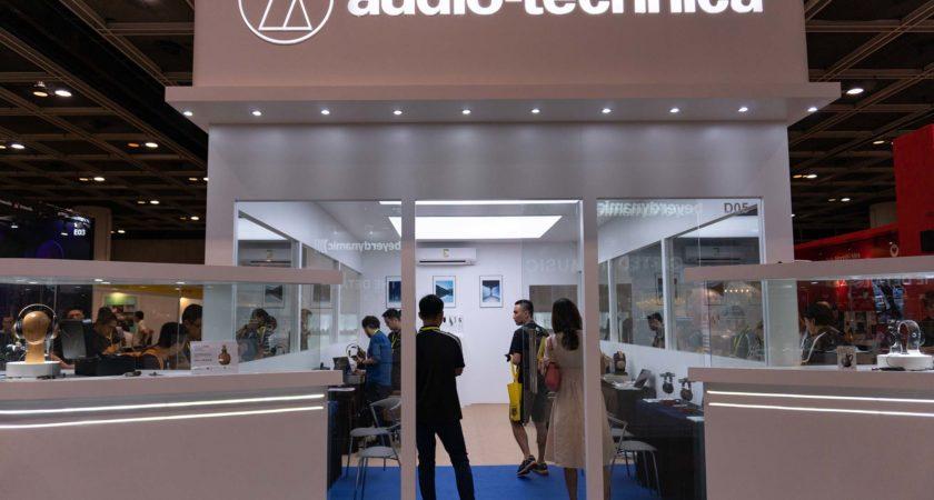 """[Hong Kong High End Show 2018] Sự trở lại đầy sống động của triển lãm """"Hong Kong High End Audio Visual Show 2018"""""""