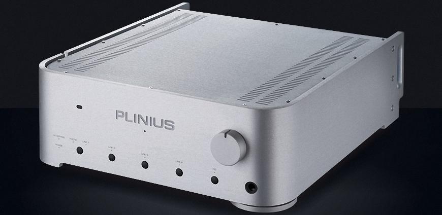 Pre ampli Plinius Tautoro cho sự nguyên vẹn của file nhạc gốc