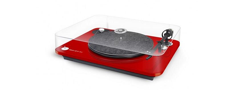 Bộ đầu đĩa than Elipson Omega 100 RIAA BT có giá chưa đến 17 triệu đồng