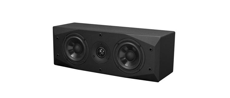 Loa Emotiva BasX LCR cho hiệu suất âm thanh đáng kinh ngạc