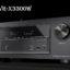 Cùng trải nghiệm âm thanh nội lực đến từ mẫu ampli Denon AVR-X3300W