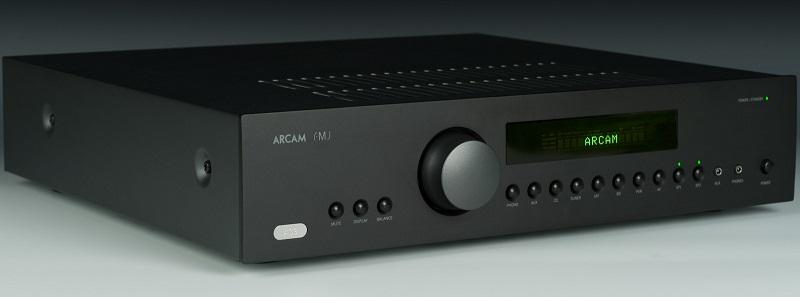 Chất âm cao cấp đến từ mẫu sản phẩm hàng đầu: Ampli Arcam FMJ A39