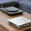 Sự lựa chọn hấp dẫn trong mức giá khoảng 12 triệu đồng: đầu đĩa than Elipson Alpha 100 RIAA