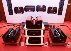 [AV Show 2018 – Hà Nội] Toàn cảnh phòng triển lãm của Audio Hà Nội tại triển lãm thiết bị nghe nhìn lần thứ 15 AV Show 2018 – Hà Nội