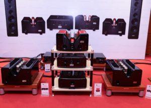 [AV Show 2018 – Hà Nội] Đã mắt với những siêu phẩm đến từ thương hiệu Viva Audio tại AV Show 2018