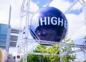 Triển lãm Munich Hi-end Show 2016