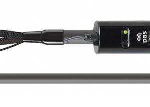Dòng dây tín hiệu AudioQuest Tonearm Cables – Hỗ trợ tối đa cho đầu đĩa than