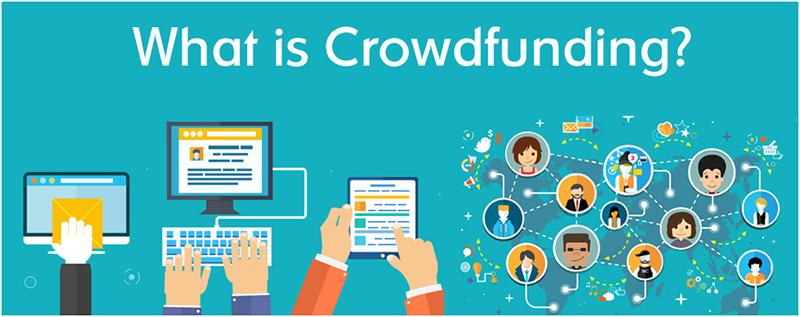 Crowdfunding mo hinh goi von cong dong