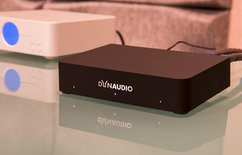 Các thiết bị kết nối không dây Dynaudio: Chơi nhạc số chưa bao giờ dễ dàng đến thế
