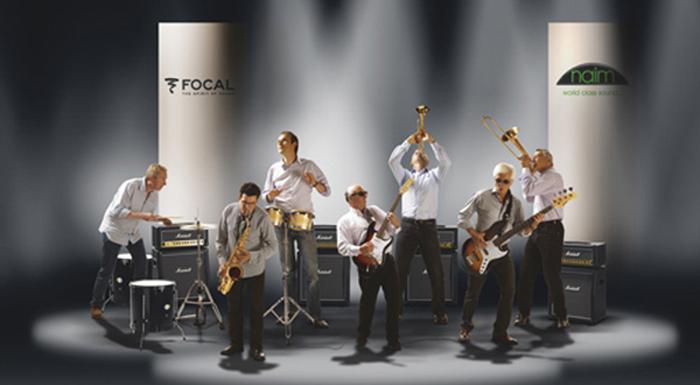 Focal-Naim, chung một đam mê hướng tới âm thanh hoàn hảo tuyệt đỉnh