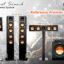 Dòng Klipsch Reference Premiere HD Wireless – hỗ trợ tốt kết nối không dây