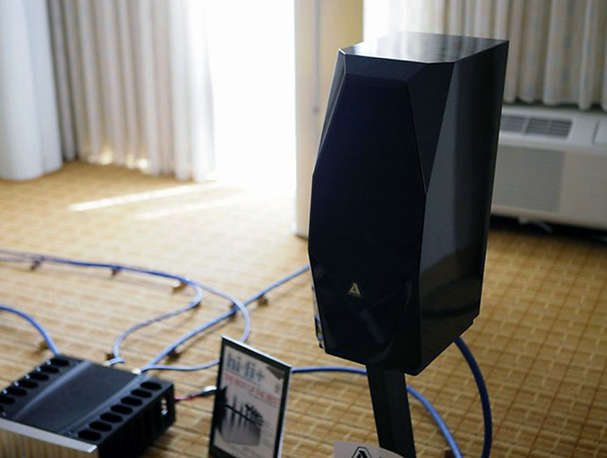 Avalon Mixing Monitors