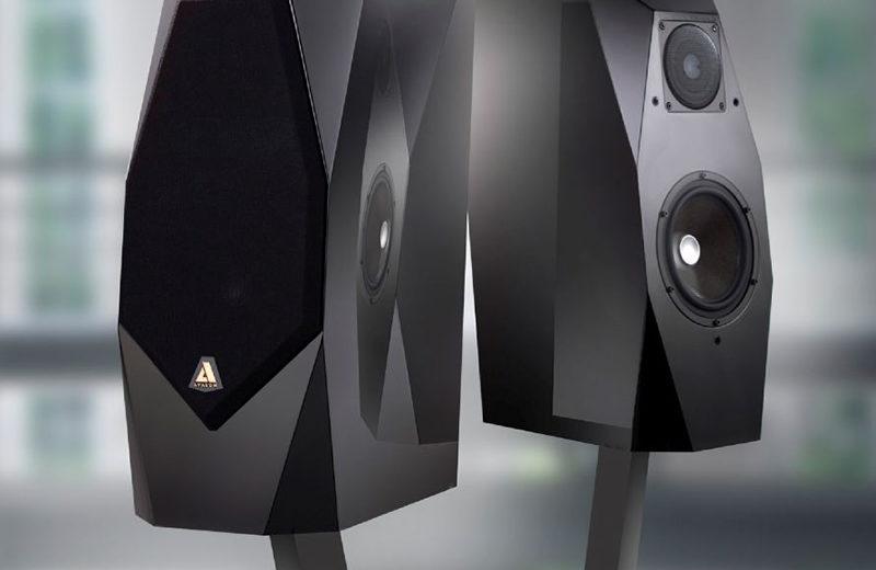 Loa Avalon Mixing Monitor – Cặp loa bookshelf độc đáo